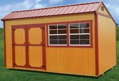 Central Texas Portable Buildings Liberty Hill Texas